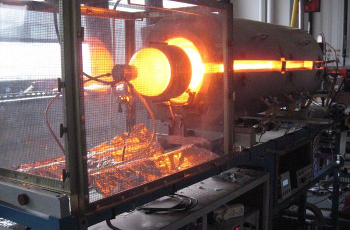 Réacteurs plasma