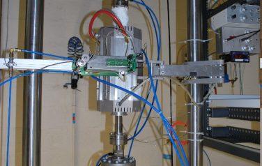 Machines d'essais mécaniques